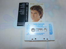 DANIEL GUICHARD - COMPIL 2 !!!!!!!K7 AUDIO - AUDIO TAPE