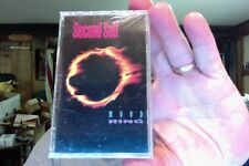 Second Self- Mood Ring- new/sealed cassette tape