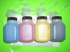 4 Color Toner Refill Kits for Brother HL3040CN HL-3070CW MFC-9010CN MFC9320CW