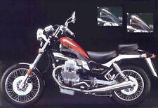 82 CATALOGO RICAMBI ORIGINALI MOTO GUZZI NEVADA CLUB 750 1998-2001 - FILE PDF