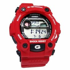-NEW- Casio Rescue G-Shock Watch Tide/Moon G7900A-4