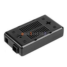 Black ABS Box Case FOR Arduino Mega2560 R3 Controller Enclosure W/Switch