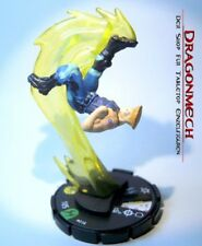 Heroclix street fighter #018 Guile