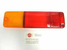 fits: DAIHATSU FOURTRAK F70/F75/F73/F78 1984-2002 **NEW REAR BUMPER LIGHT LENS**
