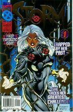 Storm # 1 (of 4) (Terry Dodson) (USA, 1996)