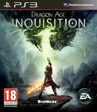 Dragon Age: Inquisición Para Sony PlayStation 3 PS3