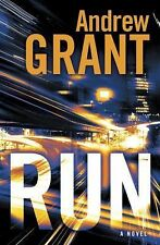 Run by Andrew Grant (Softcover, 2014)