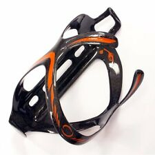 Orbea Cycling Carbon Bottle Cage Orange