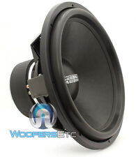 "SA-18 D4 SUNDOWN AUDIO 18"" SUB 600W DVC 4 OHM LOUD SUBWOOFER SPEAKER NEW"