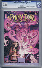 Penny Dora and the Wishing Box #1___1st print___1st appearance___CGC 9.8