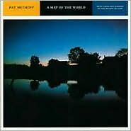 Map Of The World - O.S.T. - Metheny, Pat - CD New Sealed