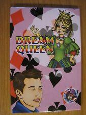 ++=  Dream Queen card magic trick (YT)