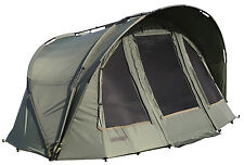 Fox Royale Classic 2 Man Bivvy cum171 Carpa Tenda Tenda Angel Tenda Dome bivvie