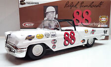 "RALPH EARNHARDT #88 1957 OLDSMOBILE CONVERTIBLE ""AUTOGRAPHED BY RICHARD PETTY"""