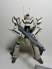 Macross Zero VF-0S 1/60 Skull Leader Roy Fokker Perfect Trance Figure Yamato
