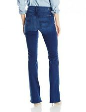 NWT 7 For all Mankind Kimmie Bootcut Form Fitted Slim Illusion AU0157467A Sz 28