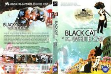 Black Cat, White Cat (1998) - Emir Kusturica   DVD NEW