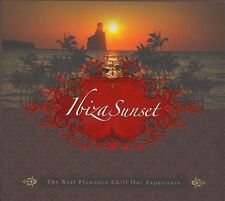 IBIZA SUNSET -  The Real Flamenco Chill Out Experience **NEW CD**