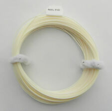 MDI Mill fine FLY linee level-running linea intermedi British Made COLORE BIANCO