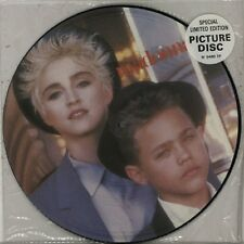 """Madonna Open Your Heart  limited edition PICTURE DISC Uk 12"""""""