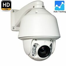 CCTV 2MP 1080P IP Speed Dome D/N IR PTZ Kamera X20 Autotracking Hikvision module