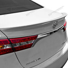 For: TOYOTA AVALON; PAINTED Spoiler Wing Factory Style 2013-2016