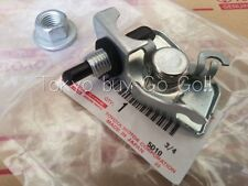Toyota Corolla cp AE86 Fuel Lock sub-assy + Nut NEW Genuine OEM Parts