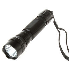 WF-501B 1000LM Lumens 5 Modes CREE XM-L T6 LED Tactical Flashlight Torch Lamp