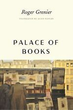 Palace of Books by Roger Grenier (2016, Paperback)