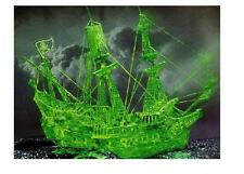 Revell-Germany 1/72 Pirate Ghost Ship w/Glow-in-the-Dark  RMG5433