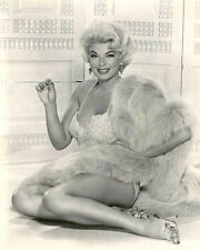 Barbara Nichols 8x10 Photo 007
