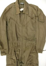 post-Vietnam US Army Combat Vehicle Crewmen Aramid Coveralls - Sz Sm/Long - 1989
