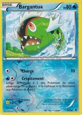 Bargantua Reverse-Noir&Blanc:Pouvoirs Emergents-25/98-Carte Pokemon Neuv France