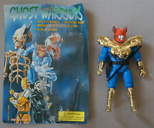 MOTU KO Super Ninja Original Toys 1985 Ghost Warriors Vintage BLUE NINJA action
