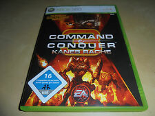 Xbox360 Spiele - Command and Conquer 3 / Kanes Rache