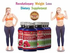 Raspberry Ketone Lean Advanced Weight Loss Formula with Mango Resveratrol 6Bot