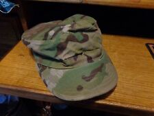 PATROL CAP HAT MULTICAM  Seal,SWCC,EOD,  SIZE 7 1/4   ISSUED