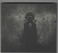 STORMNATT - the crimson sacrament CD
