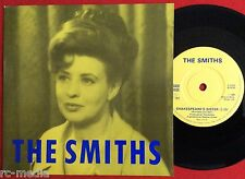 THE SMITHS  -Shakespears Sister- UK Later Press w/ Solid Centre / Stamped Matrix
