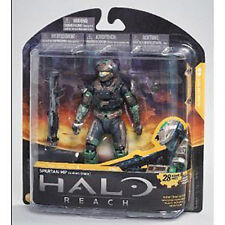"HALO REACH Series 3 Spartan MP (Custom) Exclusive 5"" Action Figure (McFarlane)"
