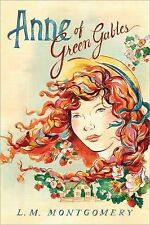 Anne of Green Gables Ser.: Anne of the Green Gables 1 by L. M. Montgomery...