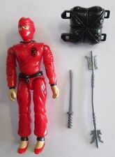 1987 Vintage G.I. Joe Jinx Loose Action Figure