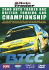 BTCC British Touring Car Championship - Official Review 2000 (New DVD)