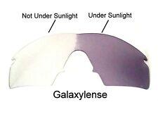 Galaxy Lenti Di Ricambio Per Oakley M Frame Strike Fotocromatica Transition