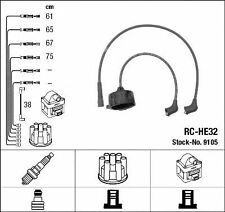 NGK 9105 IGNITION CABLE KIT