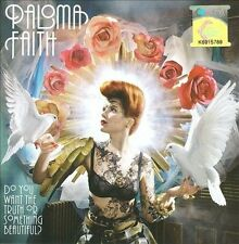 Do You Want the Truth or Something Beautiful? by Paloma Faith (CD, Sep-2009, Epi