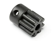 HPI RACING BULLET ST FLUX  101283 PINION GEAR 8 TOOTH (1M / 3MM SHAFT)