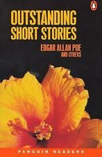 Outstanding Short Stories (Penguin Readers, Level 5)-ExLibrary
