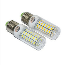 ~Energy Efficient E27 15W 5730SMD 56LEDs led Corn Bulb LED lamp-Cool White-1pcs