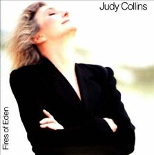 Fires of Eden by Judy Collins (CD, Feb-2013, Talking Elephant)